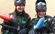 Paintball Guns Paintballing Weapons Game Zones UK