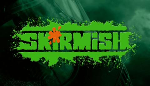 Skirmish Paintball