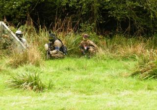 stag paintball southampton