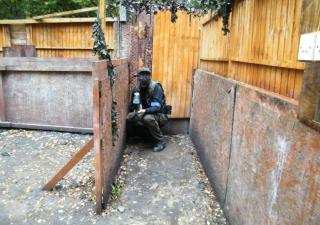 paintball guns southampton