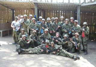 laser tag brighouse