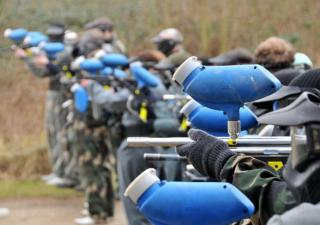 stag paintball leeds