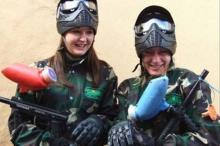 Paintball ipswich paintballing